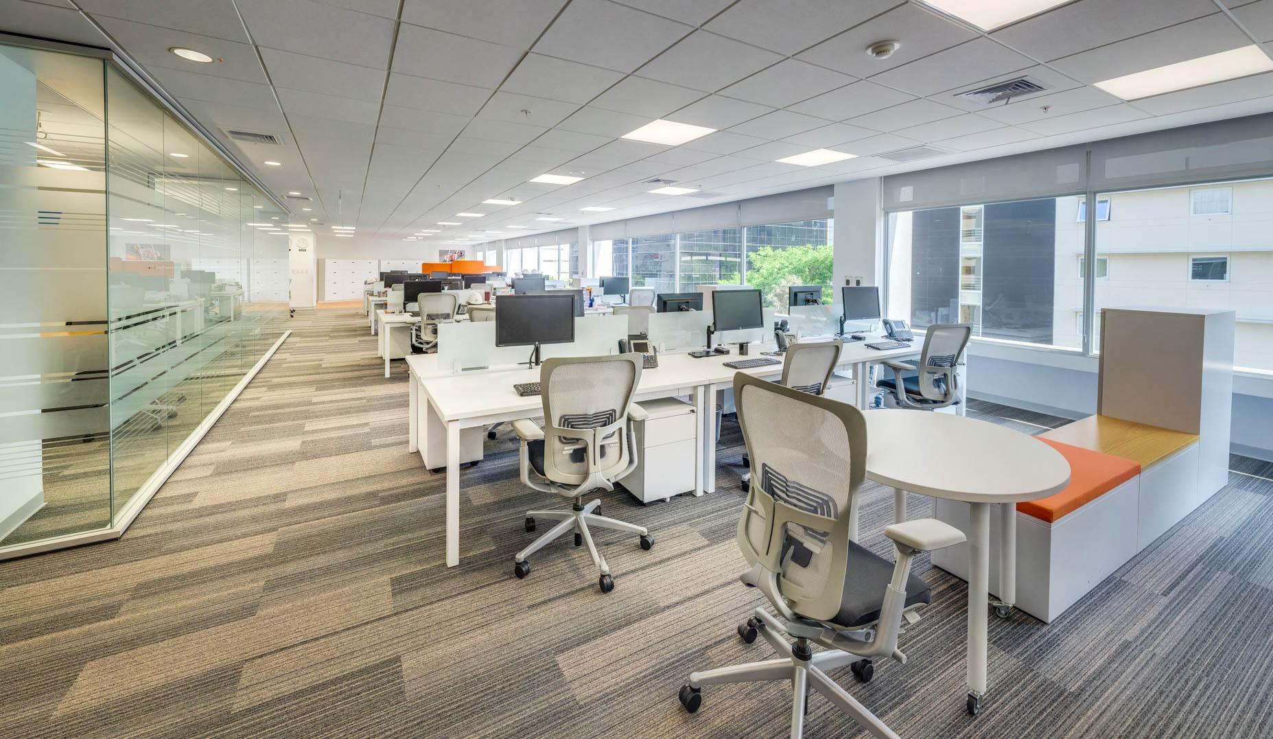Repsol per 2015 contract workplaces for Repsol oficinas