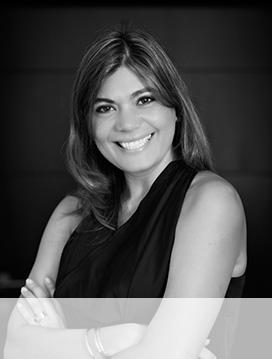 María Cristina Torres