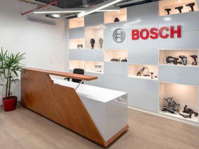 Bosch- Perú- 2018