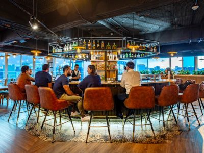 Diageo Bar- Colombia- 2018