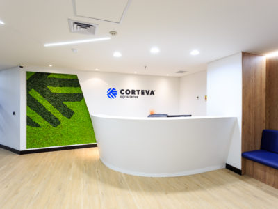 Corteva Agriscience- Colombia – 2020